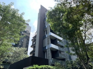 Leedon Green Nearby Transacted Price